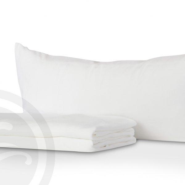 Pillow and pillow protector